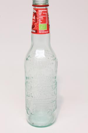 Galvanina flaske